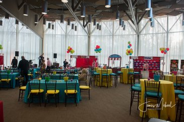 The Space at Westchester